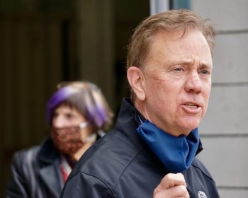 """Governor Lamont Unveils Phase One of """"Reopen CT"""" Plan and Expands Health Coverage to Non-Citizens"""