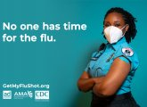 Amid COVID-19 Pandemic, Stop the Spread of Flu